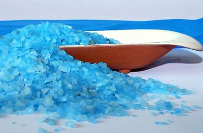 полезная морская соль