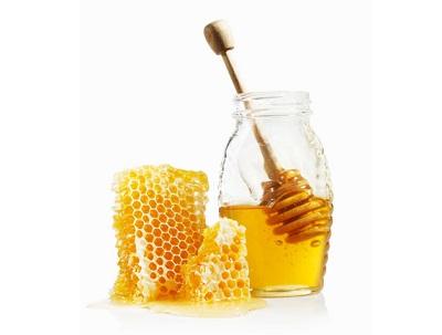 мед для кожи