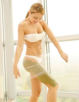 смесь для обертывания похудения в домашних условий