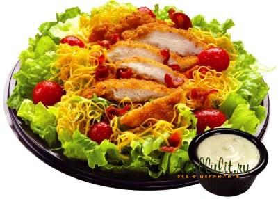 вредное питание провоцирует целлюлит
