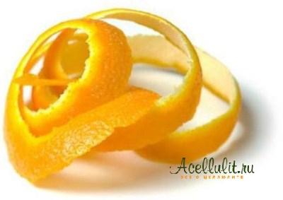 избавляемся от «апельсиновой корки»