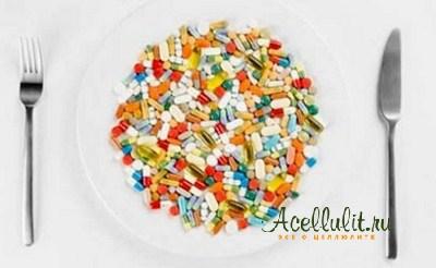 таблетки снижающие холестерин и очищающие сосуды список