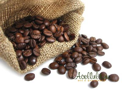 кофейная гуща для целлюлита