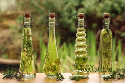 использование оливкового масла в борьбе с целлюлитом