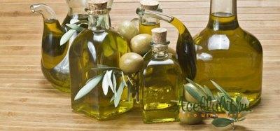 разнообразии оливковых масел от целюлита