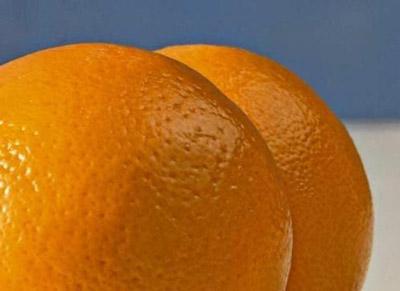 целлюлит как апельсин