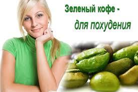 Зеленый кофе при целлюлите