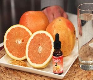 Целлюлит - масло грейпфрута