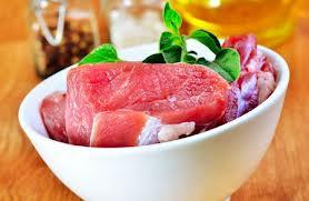 Примените разгрузочную белковую диету