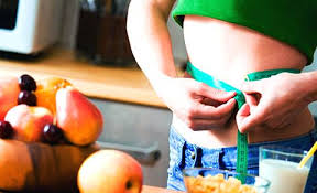 Какие выбрать продукты при похудении