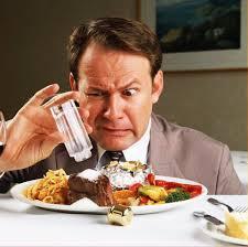 Результаты бессолевой диеты