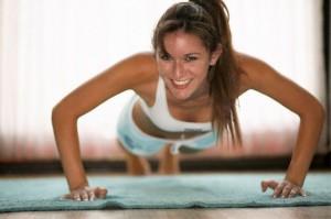 Выполняйте упражнения правильно