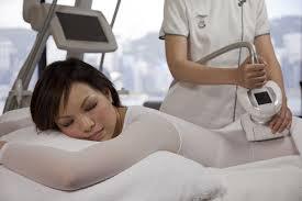 Антицеллюлитный вакуумно-роликовый массаж