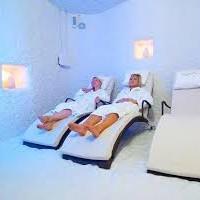 Лечебно-оздоровительный эффект посещения солевой комнаты