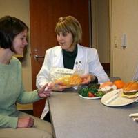 Кому необходим личный диетолог