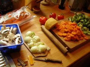 Важность персонального плана питания