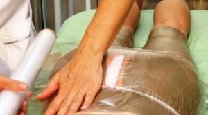 Обертывания от целлюлита в домашних условиях