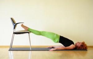 комплекс упражнений для работы над каждой мышцей