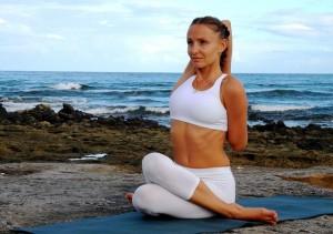 В чем заключается эффективность йоги