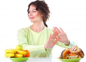 9 «врагов» целлюлита или как нужно питаться