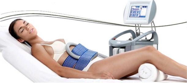 Оборудование для криолиполиза