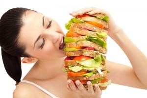 Правильное питание в борьбе с целлюлитом