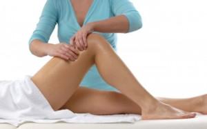 Основные приемы антицеллюлитного массажа