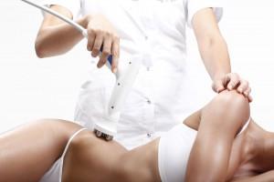 Антицеллюлитный аппаратный массаж