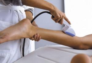 Влияние массажа от целлюлита