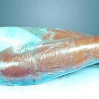 Оздоровительное обертывание от целлюлита