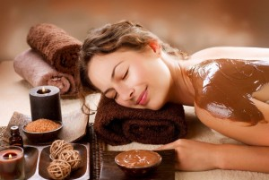 Противопоказания при использовании шоколада против целлюлита
