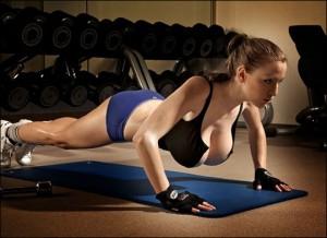 Изолированные упражнения